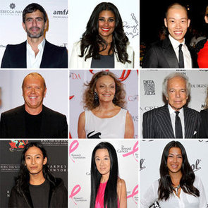 Top Designers Quiz: How Well Do You Know Karl Lagerfeld, Alexander Wang and Marc Jacobs?