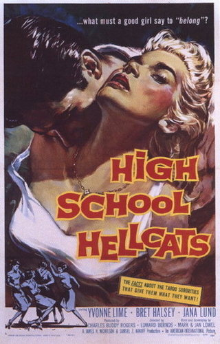 High School Hellcats