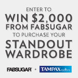 Enter For the Chance to Win $2,000 Towards a Standout Wardrobe!
