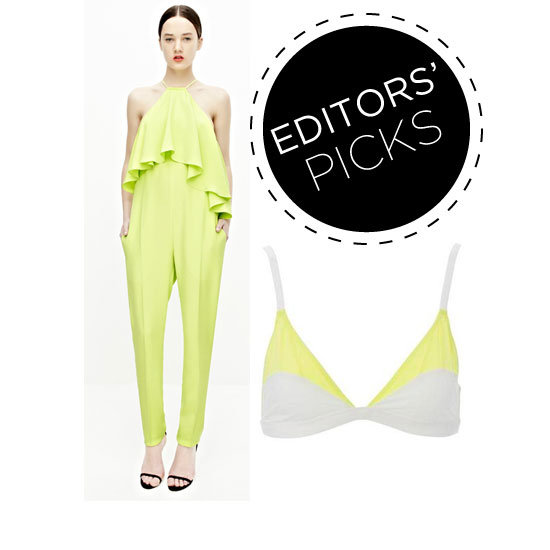 The New Season Local Designer Buys Our Editors Will be Investing In for Spring 2012: Camilla and Marc, Anna & Boy, Zimmermann