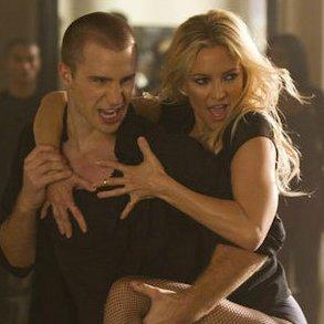 Glee Season Three Trailer With Kate Hudson