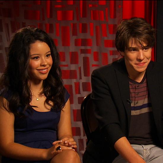 Teen Cast Interview American Teen 12