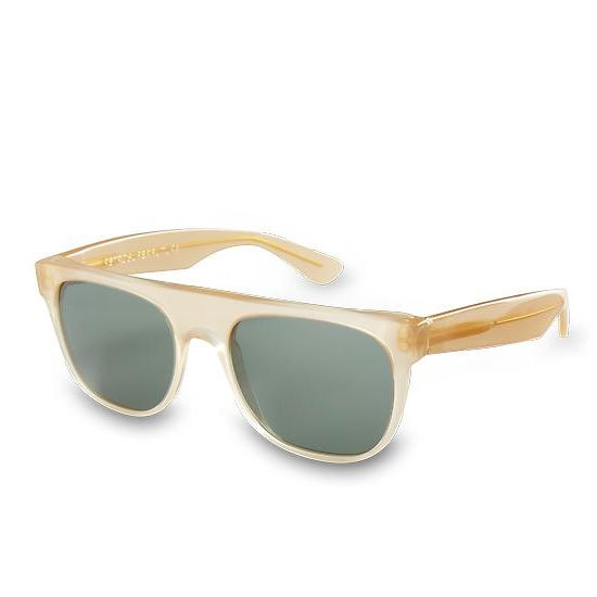 Sunglasses, approx $156, Super at Piperlime