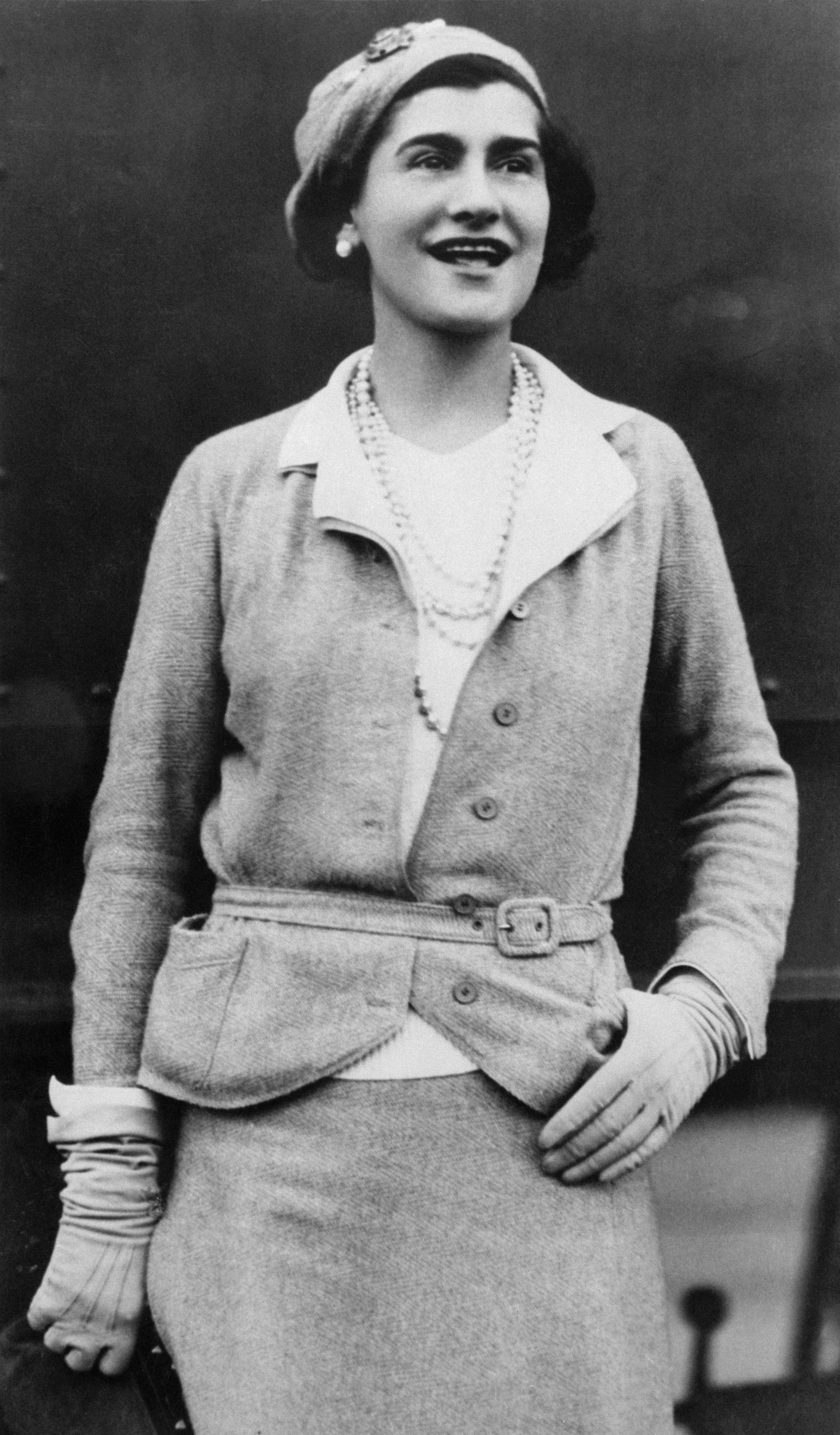 Coco Chanel 告訴你 女人最理想的衣櫥應該有6大元素: The Endlessly Quotable Coco