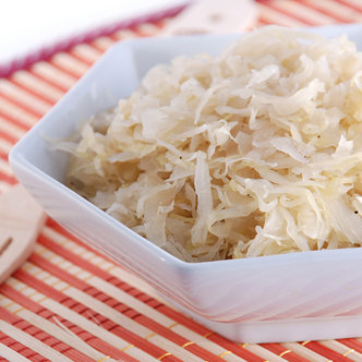 Sauerkraut Health Benefits