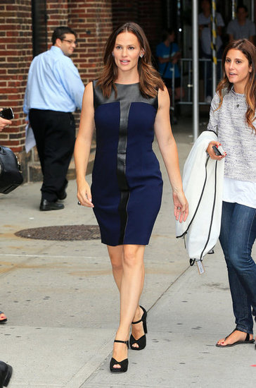 Photos of Jennifer Garner on the red carpet and street style