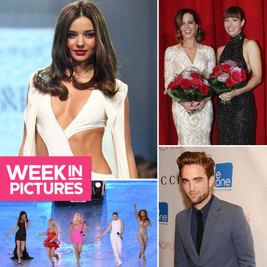 The Week in Pictures: Robert Pattinson, Miranda Kerr, the Spice Girls & More