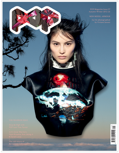 Pop Winter 2012