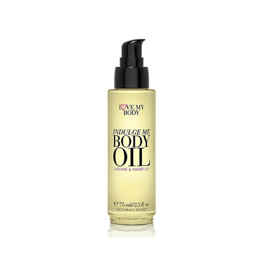 Victoria's Secret Indulge Me Body Oil Review