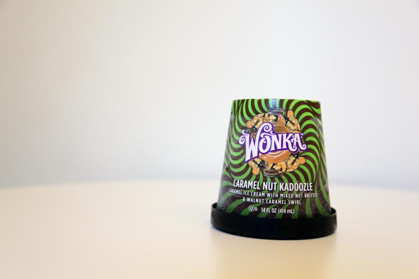 Caramel Nut Kadoozle
