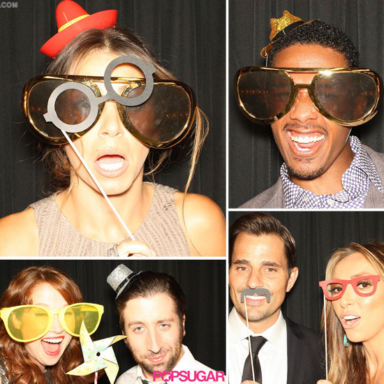 Exclusive: See Backstage at the Do Something Awards!