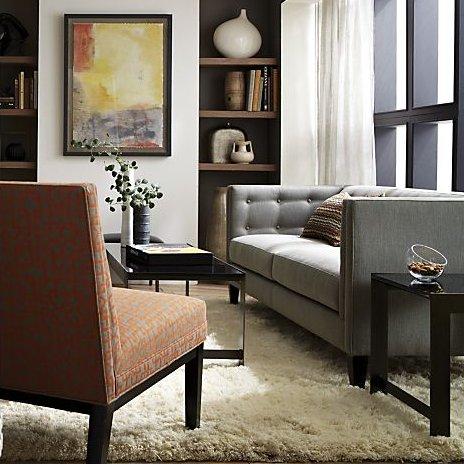Best Midcentury-Modern Sofas