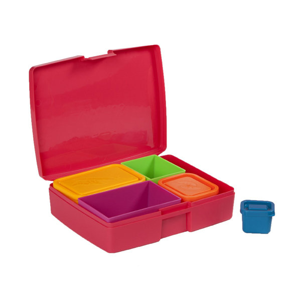 Bento Lunch Box ($24)