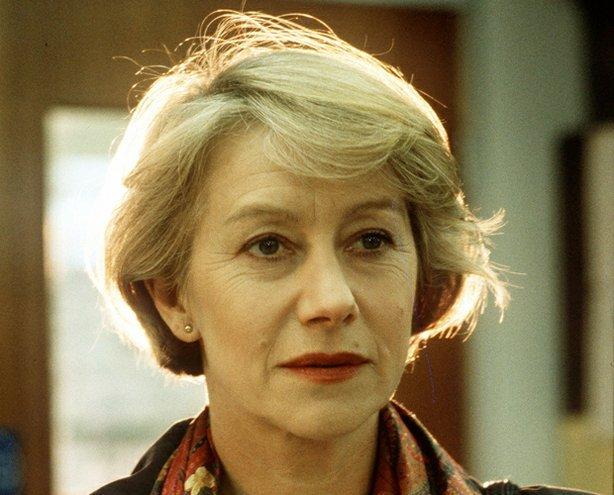 Prime Suspect, 1995