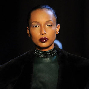 How to Wear Vampy Lipstick on Any Skin Tone
