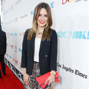 Sophia Bush Style (Interview and Pictures)