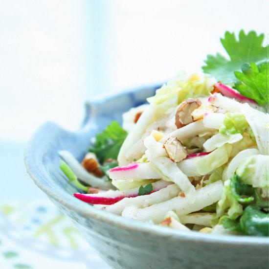 Coconut Noodle Pad Thai