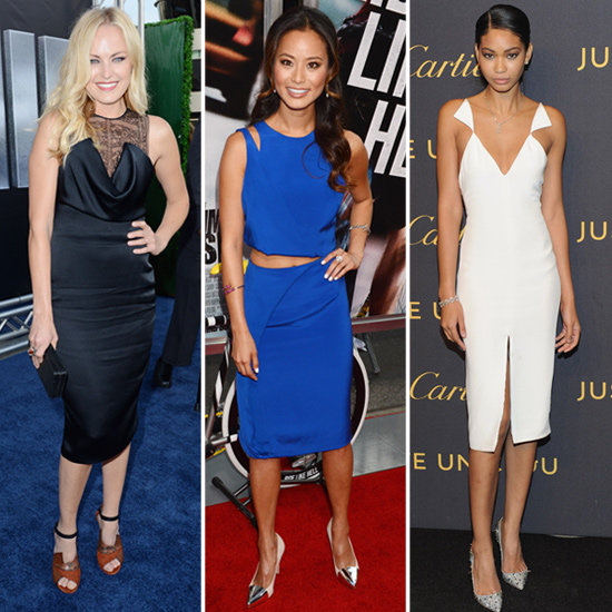 Cushnie et Ochs (Celebrity Pictures and Shopping)