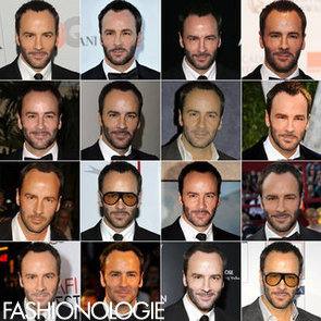 Tom Ford's Best Quotes and Pictures
