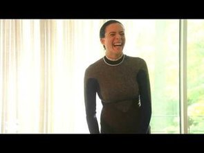 Garance Dore Stars in Net-a-Porter's The Style Radar Video: On Raiding her Mother's Wardrobe, Wearing Heels on Bicyles & More