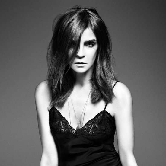 Behind The Scenes Video of Carine Roitfeld for MAC Cosmetics