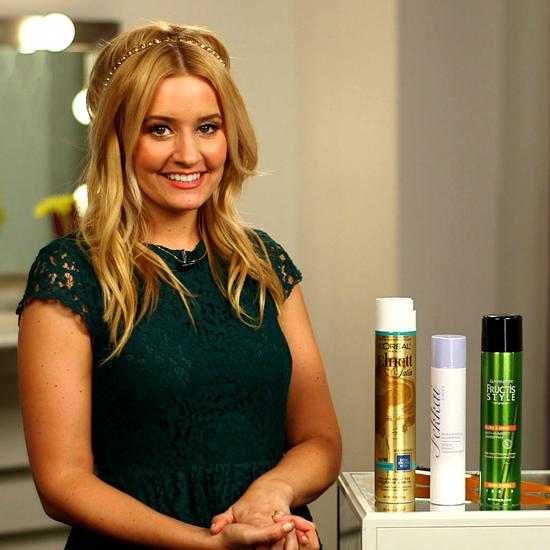 Best Hair Sprays 2012