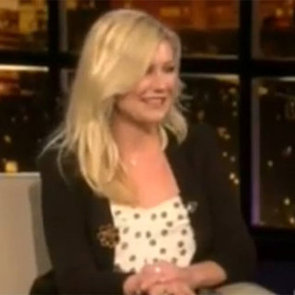 Kirsten Dunst Bachelorette Video Interview on Chelsea Lately
