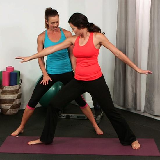 PopSugar Shop Manduka eKO Lite Yoga Mat