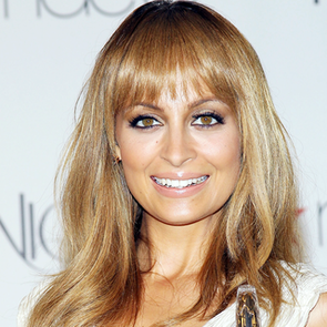 Video: Nicole Richie Talks Her Style, New Fragrance And Daughter Harlow's Style in Alberta Ferretti