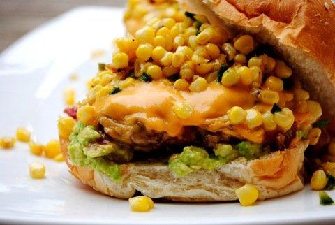 The Iowa Burger