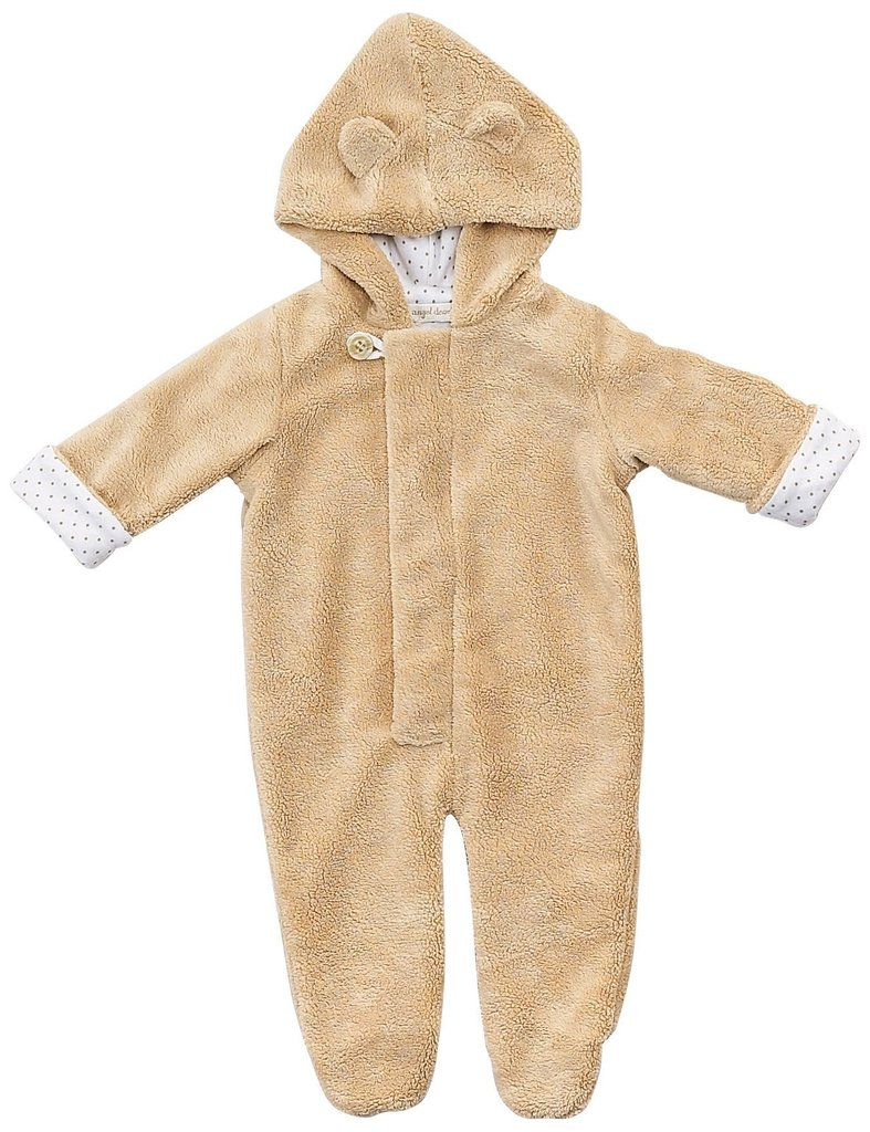 Hooded Sleeper ($37)