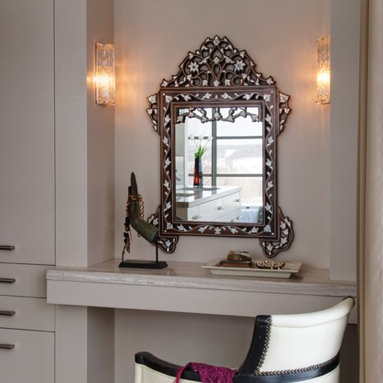 Tip For Decorating a Vanity