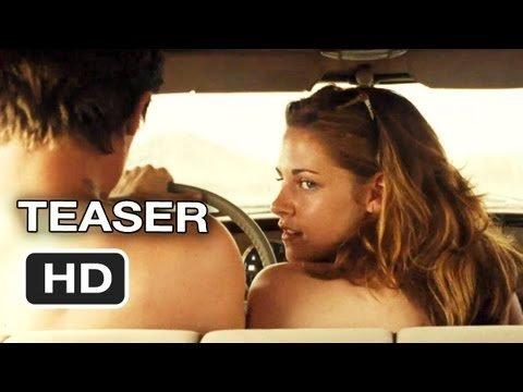 New On The Road Teaser Trailer With Kristen Stewart, Garrett Hedlund And Sam Riley