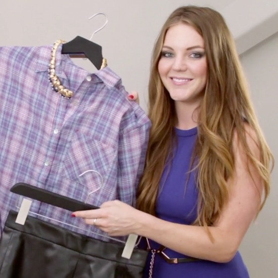 StyleMint Guest Editor Allison McNamara (Video)