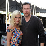 Tori Spelling and Dean McDermott Announce Birth of Fourth Child, Finn Davey