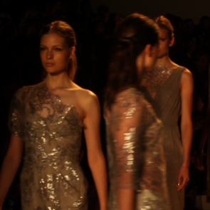 Lela Rose Spring 2013 Runway | Video