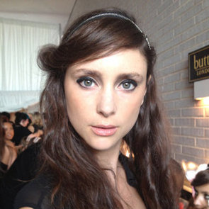 The Runway Beauty Looks Erin Fetherson Spring Summer 2013 New York Fashion Week