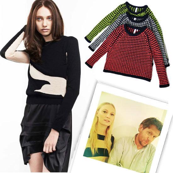 Shae NY Knitwear Fall 2012