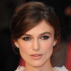 How To Copy Keira Knightley Makeup at Anna Karenina Premiere