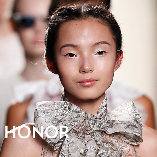 The Anatomy of Honor's Fresh-Faced Look