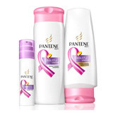 TAKE YOUR HAIR TO STRONG, HEALTHY, BEAUTIFUL LENGTHS WITH PANTENE