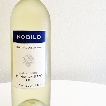 2011 Nobilo Sauvignon Blanc