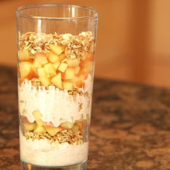Easy Healthy Apple Recipes