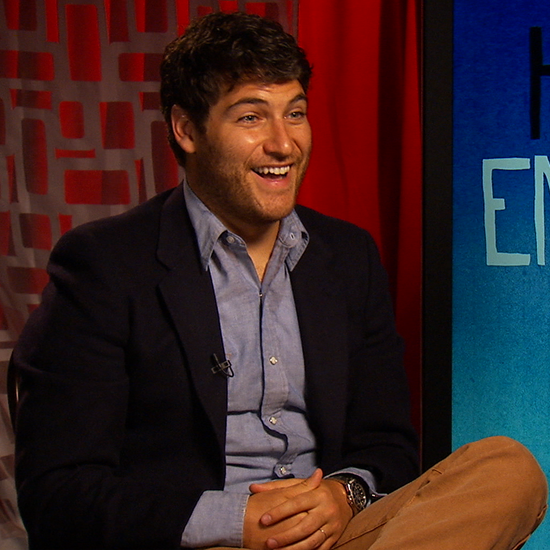 entertainment television adam pally happy endings