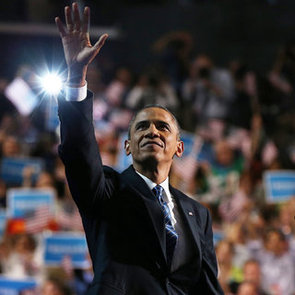 Reaction to Barack Obama's Speech at the DNC (Video)