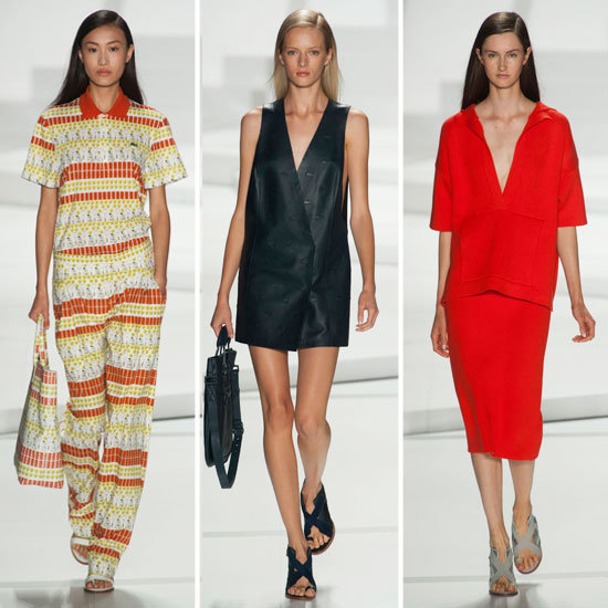 Lacoste Spring 2013 | Pictures