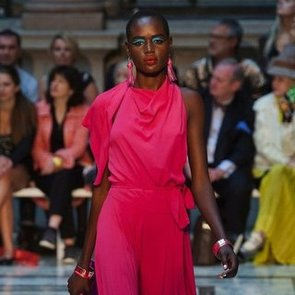Vivienne Westwood Red Label Spring 2013 | Runway