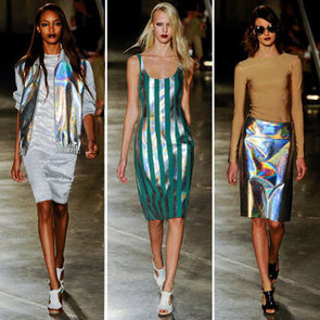 Jonathan Saunders Spring 2013   Pictures