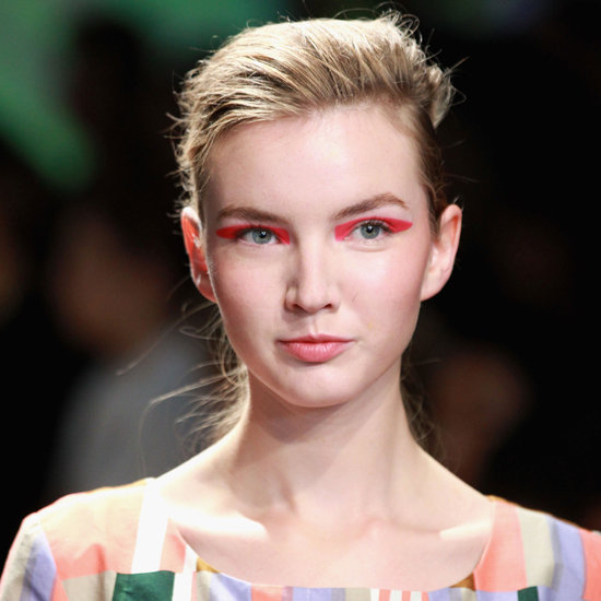 Marimekko Hair and Makeup Spring 2013