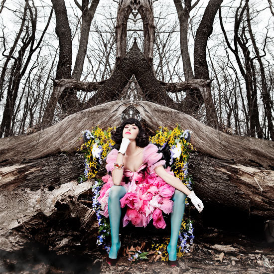 Singer Kimbra on Her Somebody That I Used to Know Success, Summer Plans & More